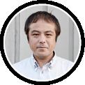 株式会社三光で働く社員 浦川