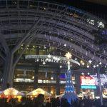 「福岡クリスマスマーケット」に行ってきました!!