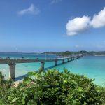 角島大橋観光