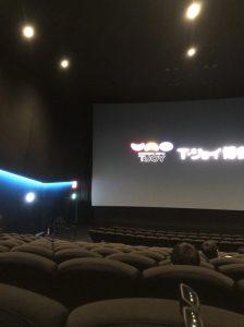 九州初上陸DolbyCinema3D